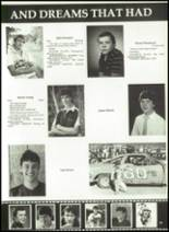 1987 Kennett High School Yearbook Page 62 & 63