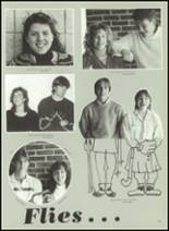 1987 Kennett High School Yearbook Page 66 & 67