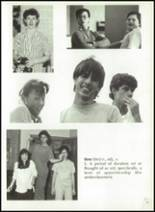 1987 Kennett High School Yearbook Page 74 & 75
