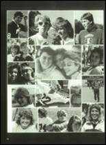 1987 Kennett High School Yearbook Page 84 & 85