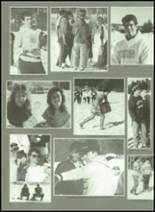 1987 Kennett High School Yearbook Page 86 & 87
