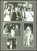 1987 Kennett High School Yearbook Page 90 & 91