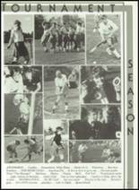 1987 Kennett High School Yearbook Page 96 & 97