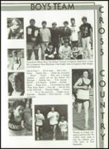 1987 Kennett High School Yearbook Page 98 & 99