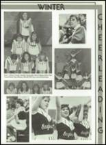 1987 Kennett High School Yearbook Page 100 & 101