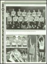 1987 Kennett High School Yearbook Page 102 & 103