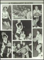 1987 Kennett High School Yearbook Page 104 & 105