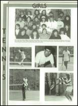 1987 Kennett High School Yearbook Page 112 & 113