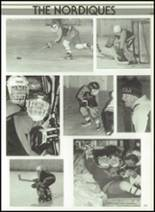 1987 Kennett High School Yearbook Page 116 & 117