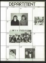 1987 Kennett High School Yearbook Page 122 & 123
