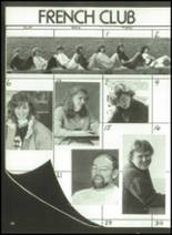 1987 Kennett High School Yearbook Page 124 & 125