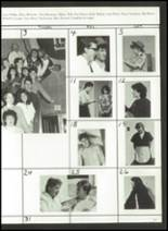 1987 Kennett High School Yearbook Page 130 & 131