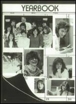 1987 Kennett High School Yearbook Page 134 & 135