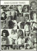 1987 Kennett High School Yearbook Page 154 & 155