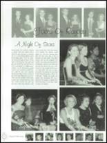 2000 Ballard High School Yearbook Page 24 & 25