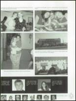 2000 Ballard High School Yearbook Page 26 & 27