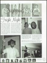 2000 Ballard High School Yearbook Page 28 & 29
