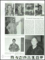 2000 Ballard High School Yearbook Page 30 & 31
