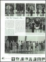 2000 Ballard High School Yearbook Page 32 & 33