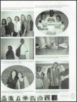 2000 Ballard High School Yearbook Page 38 & 39