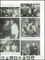 2000 Ballard High School Yearbook Page 42 & 43