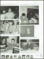2000 Ballard High School Yearbook Page 52 & 53