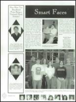 2000 Ballard High School Yearbook Page 54 & 55