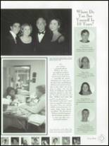 2000 Ballard High School Yearbook Page 74 & 75