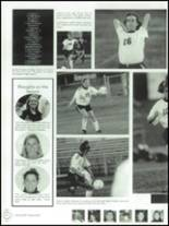 2000 Ballard High School Yearbook Page 88 & 89