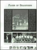 2000 Ballard High School Yearbook Page 104 & 105