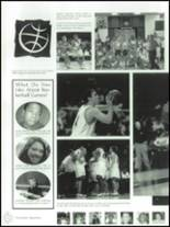2000 Ballard High School Yearbook Page 106 & 107