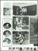 2000 Ballard High School Yearbook Page 110 & 111