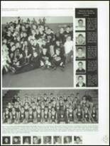 2000 Ballard High School Yearbook Page 112 & 113