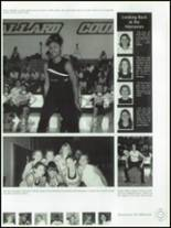 2000 Ballard High School Yearbook Page 118 & 119