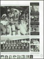 2000 Ballard High School Yearbook Page 124 & 125