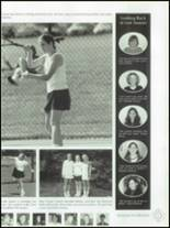 2000 Ballard High School Yearbook Page 128 & 129