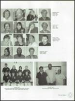 2000 Ballard High School Yearbook Page 142 & 143