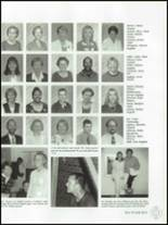 2000 Ballard High School Yearbook Page 144 & 145