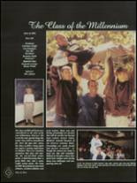 2000 Ballard High School Yearbook Page 148 & 149