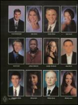 2000 Ballard High School Yearbook Page 152 & 153