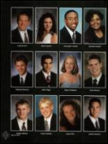 2000 Ballard High School Yearbook Page 156 & 157