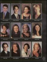 2000 Ballard High School Yearbook Page 158 & 159