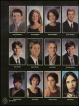 2000 Ballard High School Yearbook Page 160 & 161