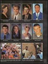2000 Ballard High School Yearbook Page 164 & 165
