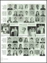2000 Ballard High School Yearbook Page 206 & 207