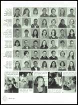 2000 Ballard High School Yearbook Page 220 & 221