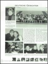 2000 Ballard High School Yearbook Page 226 & 227