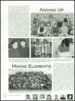 2000 Ballard High School Yearbook Page 230 & 231
