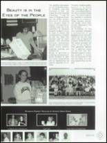 2000 Ballard High School Yearbook Page 232 & 233