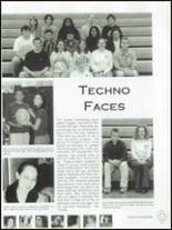 2000 Ballard High School Yearbook Page 236 & 237